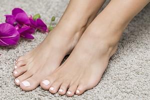 Плоскостопие: 13 эффективных упражнений для профилактики и лечения