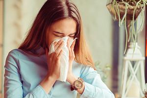 Аллергия: что это такое, почему возникает и как с ней бороться