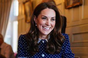 Принц Гарри придумал для Кейт Миддлтон трогательное прозвище