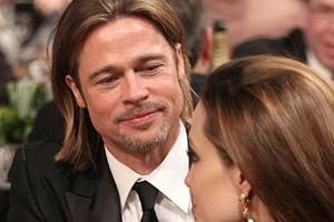 Приемные дети Анджелины Джоли не хотят общаться с Брэдом Питтом