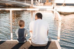 Как полюбить ребенка мужа: практические советы и реальные истории