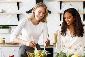 7 самых эффективных диет мира (худеем по-японски и не только)