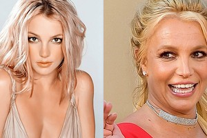 Принцесса с трудной судьбой и багажом проблем: как выглядела Бритни Спирс в молодости и как выглядит сейчас