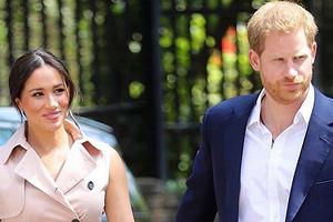 Меган Маркл и принц Гарри изменили настройки приватности в своем Instagram-аккаунте (фанаты возмущены)