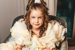 Ксения Бородина устроила шикарный праздник для младшей дочери (видео)