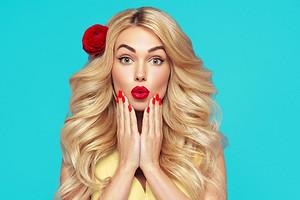 Как убрать желтизну с волос: от профессиональных средств до домашних масок (получится холодный блонд)