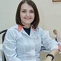 Оксана  Чернышова
