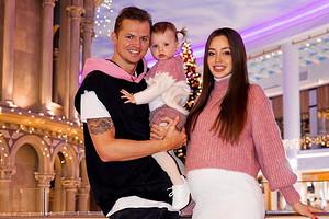 «Мы с лопатой»: Анастасия Костенко рассказала о трудностях второй беременности