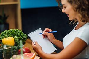 Худеем быстро и эффективно: меню любимой диеты на 7 дней
