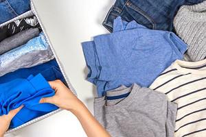 10 вещей, которые позволят организовать правильное хранение дома (и сэкономить кучу места)