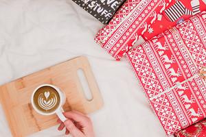 Как не разориться на подарках к Новому году: 5 шагов, чтобы дожить до зарплаты в январе
