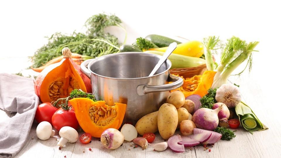 3 простых способа, как сварить морковь