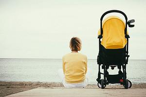 Как не потерять себя в декрете: реальные истории трех мам и советы психотерапевта