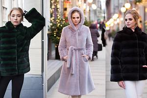 Что надеть на свидание зимой: 5 готовых образов
