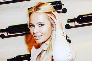 Дочь Даны Борисовой ударила ведущую и ушла из дома