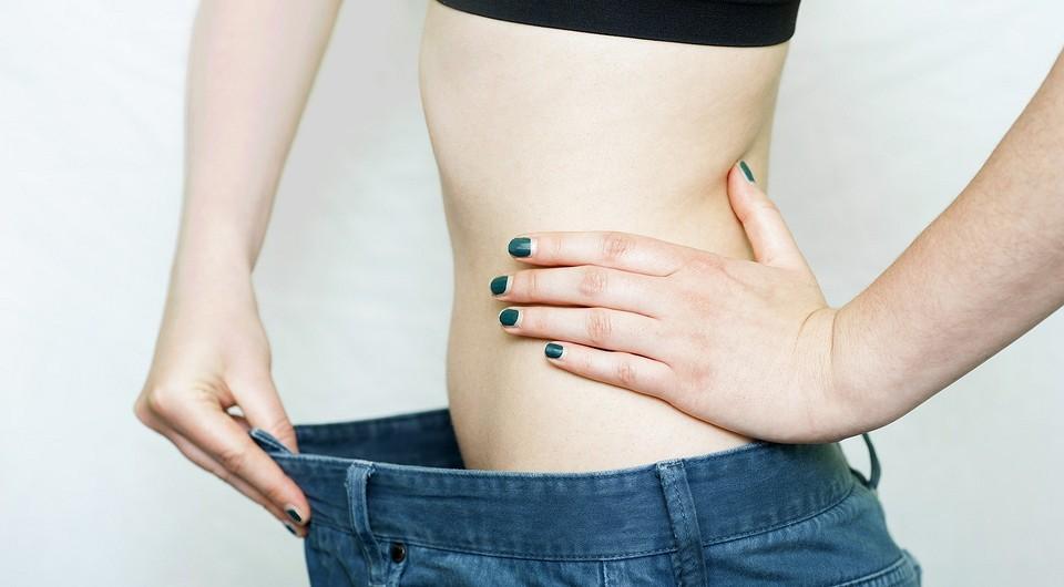 правильное питание похудеть за 2 недели
