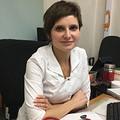 Мария Евстигнеева, педиатр Дет&...