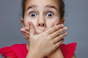 Маленькая тайна: что делать, если ребенок врет