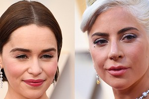 5 бьюти-образов «Оскара», которые станут трендами