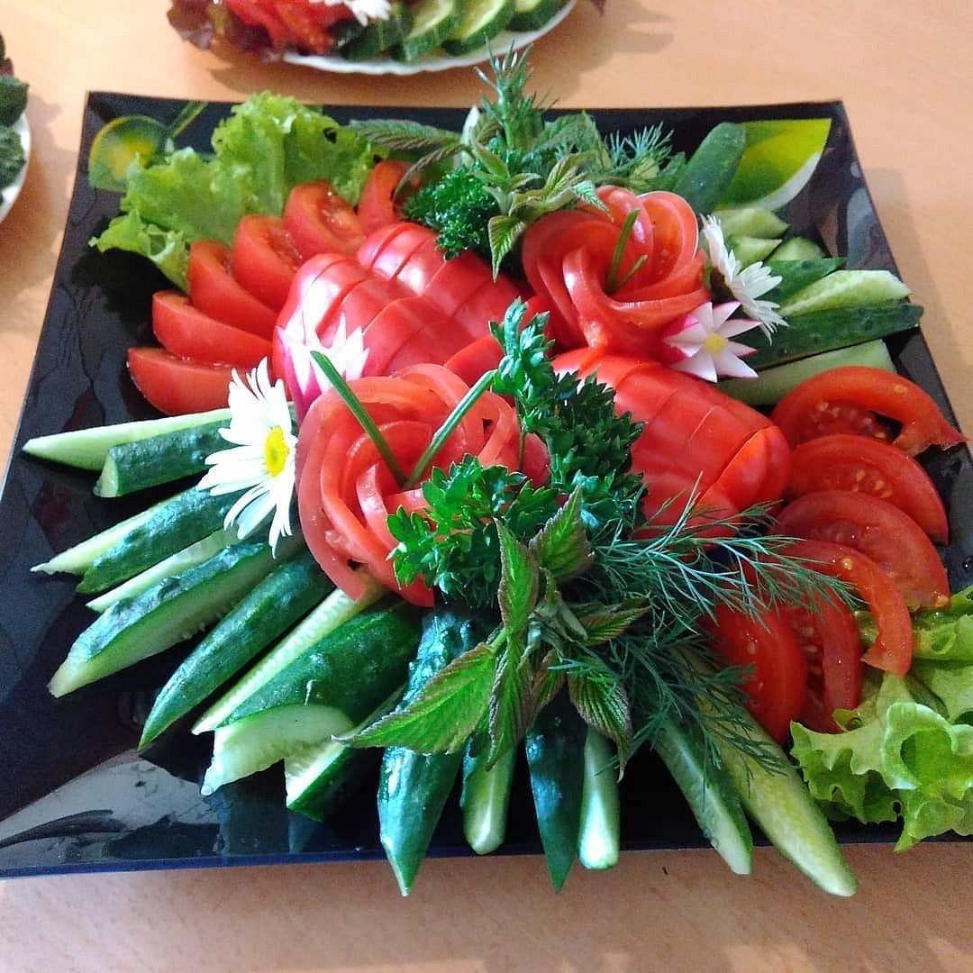 умиротворяющий овощная нарезка пошаговое фото приготовления конструктивные ответы