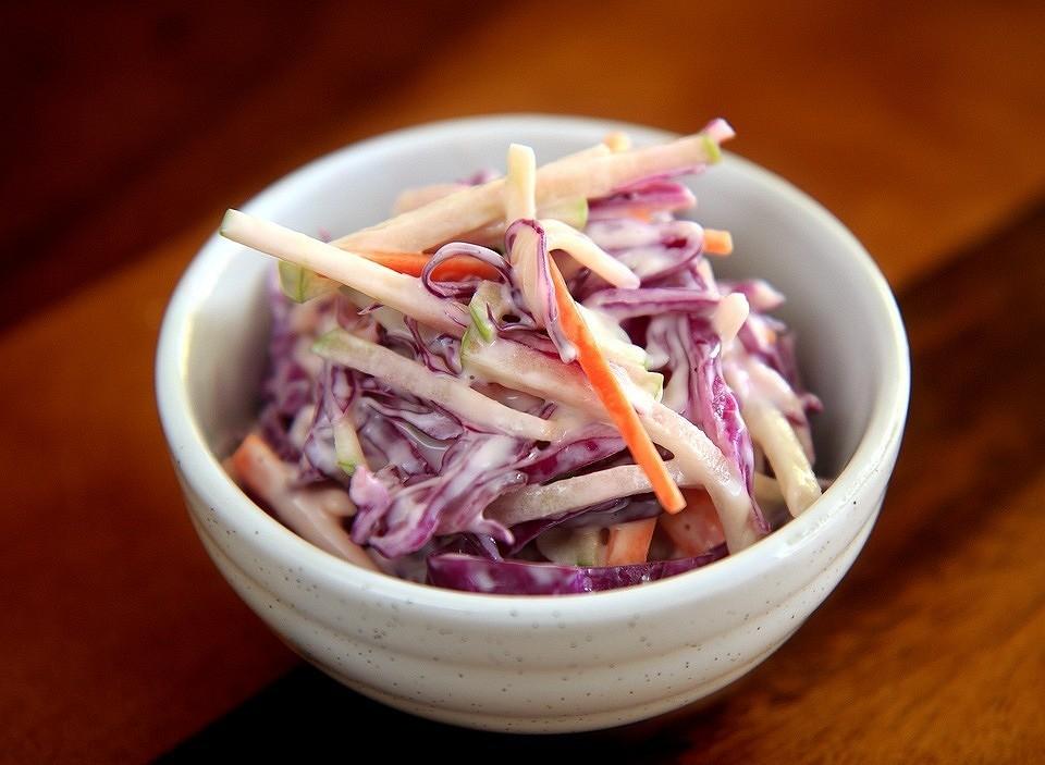 12 рецептов заправки для салата из свежих овощей (это очень вкусно)