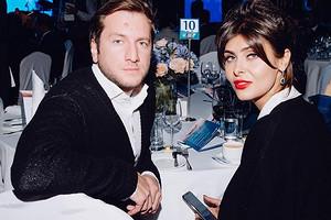 Надежда Оболенцева мило поздравила Гигинеишвили с Днем рождения