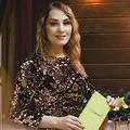 Татьяна  Москвитина