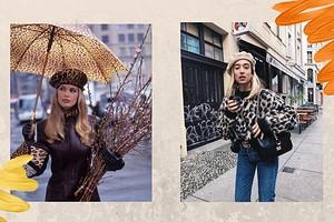 7 модных вещей из 90-х, которые стали трендом в этом году