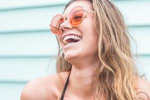 Твой личный марафон счастья: 5 шагов, как женщине полюбить себя и повысить самооценку
