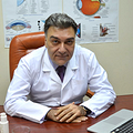 Игорь Эрикович Азнаурян