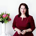 Анастасия  Гудкова