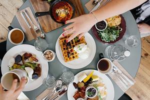 4 знака зодиака, которые больше всех любят поесть
