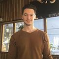 Психолог Дмитрий Шамша