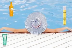 Не зря так дорого: 5 средств, которые сделают твой отпуск идеальным