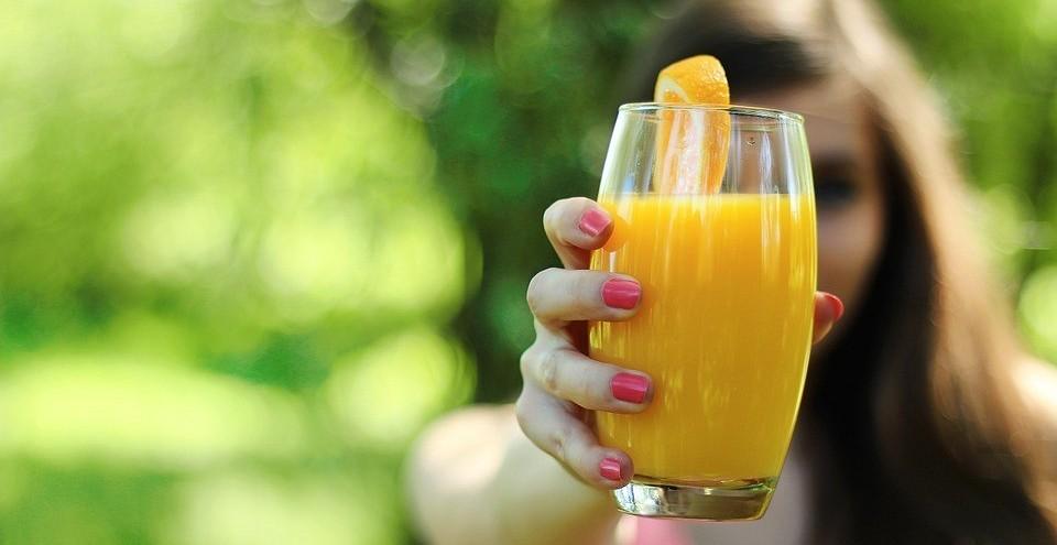 Проснуться стройной: питьевая диета на неделю
