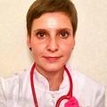 Мария  Владимировна Евстигнеева