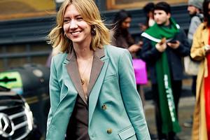 Стиль smart casual для женщин: какие тренды нельзя пропустить в этом году