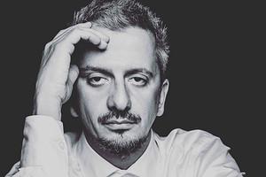Константин Богомолов стал худруком театра на Малой Бронной