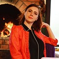 Анна   Макевнина