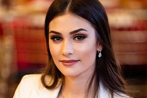 Анастасия Шубская устроила фотосессию в купальнике на отдыхе в Турции