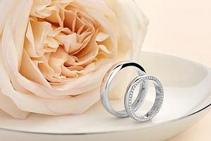 Свадебные тренды 2019: какие кольца выбрать для помолвки и обручения