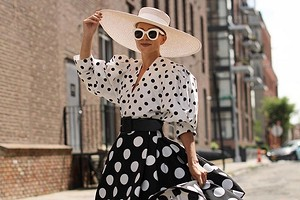 Головные уборы на лето: собрали 27 модных шляп, панам и не только
