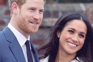 Меган Маркл и принц Гарри вышли из фонда герцогов Кембриджских