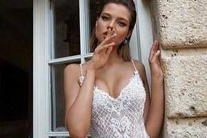Алеся Кафельникова высмеяла новую девушку Фараона