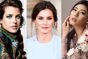 Не хуже Кейт и Меган: самые красивые (и стильные) королевские особы современности