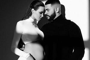 Тимати официально сообщил, что станет отцом во второй раз
