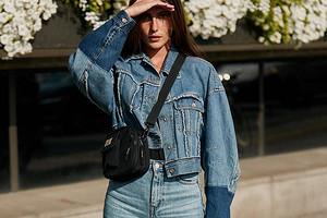 Как выбрать женские джинсы по типу фигуры и размеру: подробная инструкция