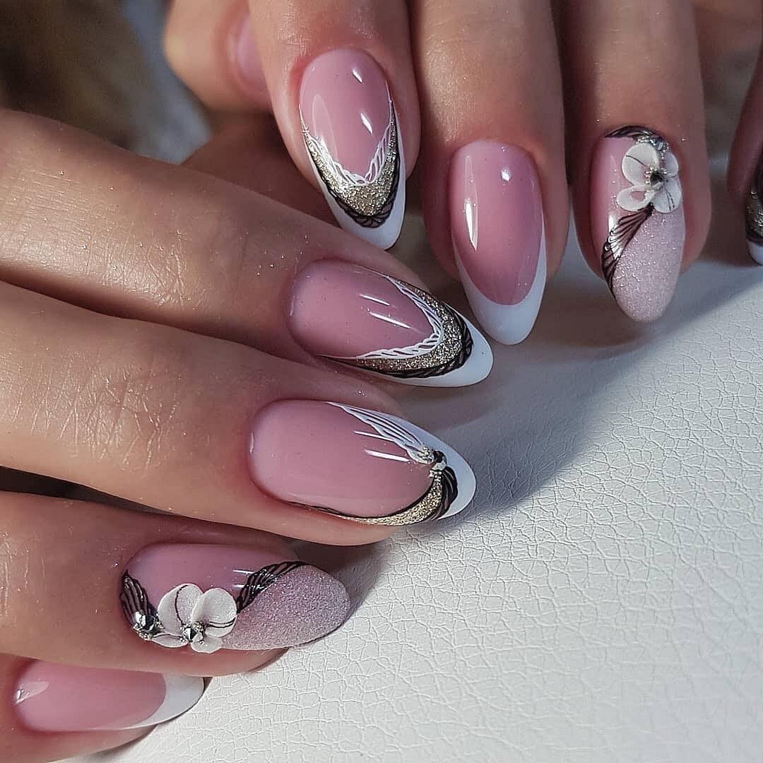 красивые картинки для дизайна ногтей