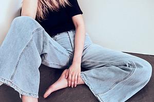 В этом году было продано 1,2 млрд джинсов: какие модели покупали чаще всего