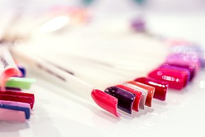 Тест на хороший вкус: сочетание цветов лака для ногтей в маникюре